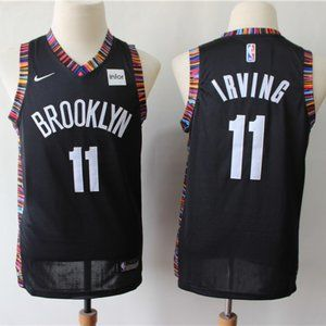 Youth Brooklyn Nets Kyrie Irving Jerseys